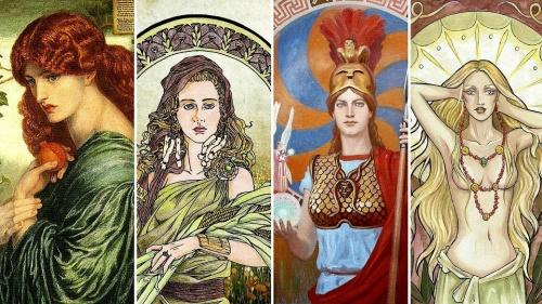 Charla gratuita + Taller Las Diosas de cada Mujer