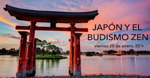 Japón y el Budismo Zen