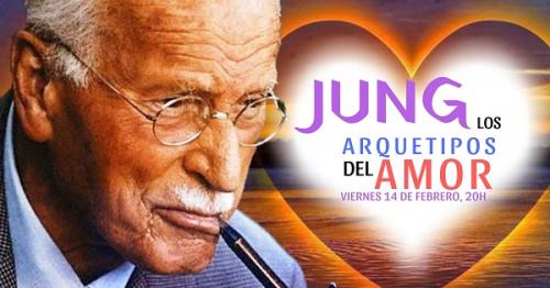 Jung: los arquetipos del amor.